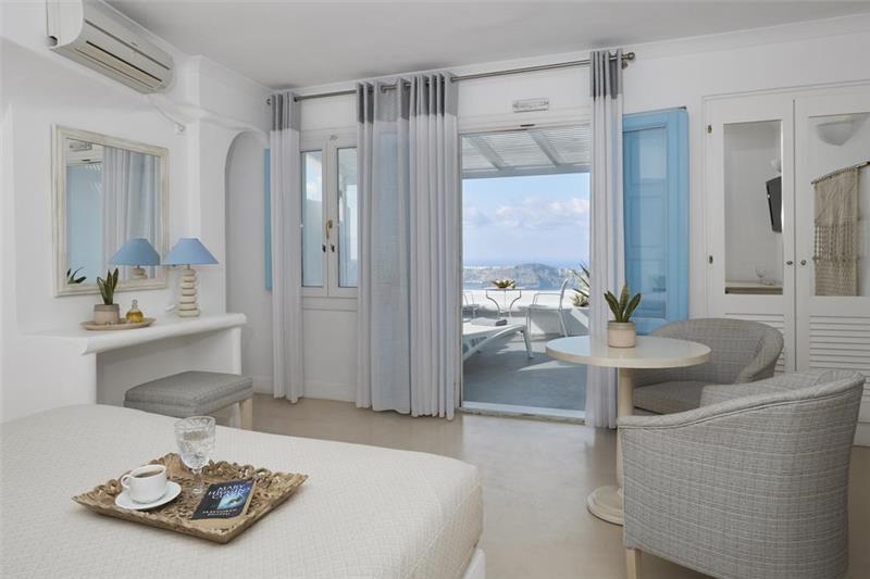 santorini hotel andromeda villas & spa resort