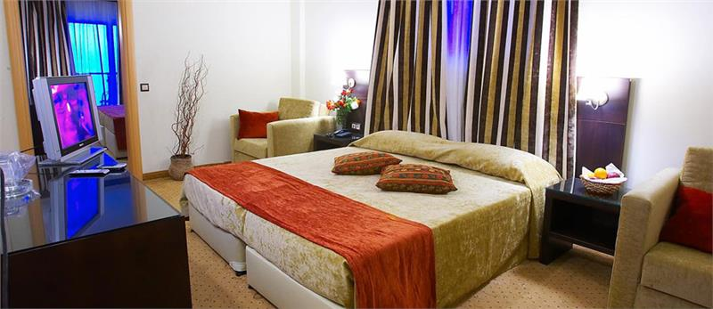 Hanioti Hotel Grand Otel