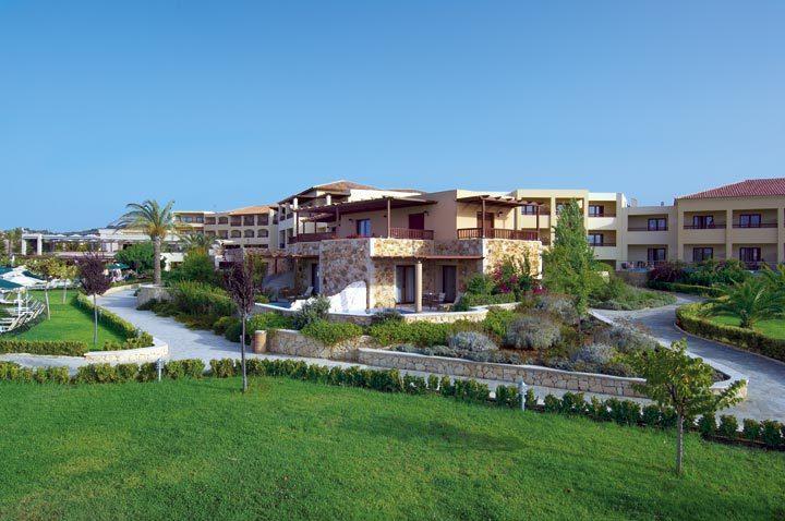 Minoa Palace Resort & Spa