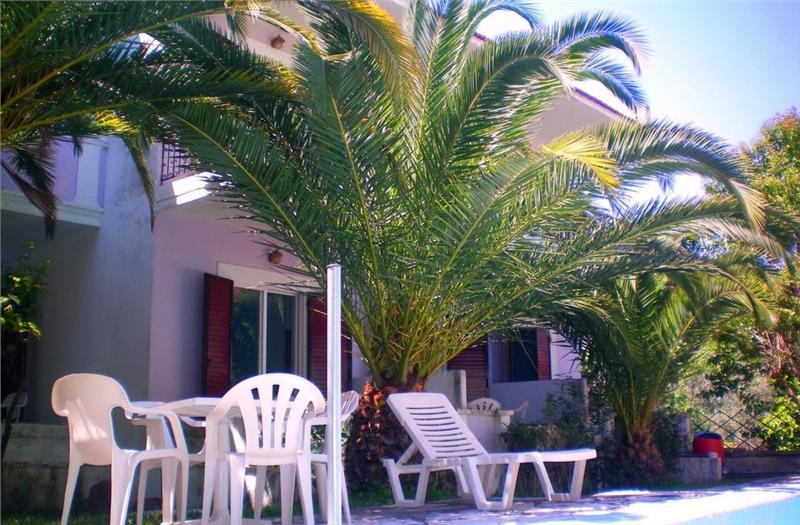 Sunshine Inn - Lefkada