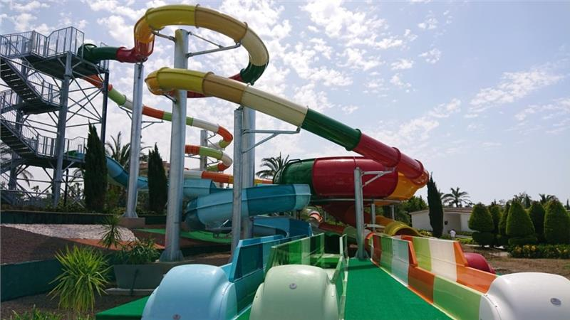 TUI Kids Club Xanthe Resort & Spa