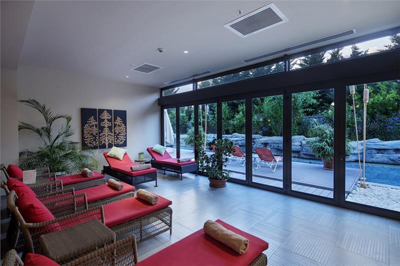 Sensimar Side Resort and Spa