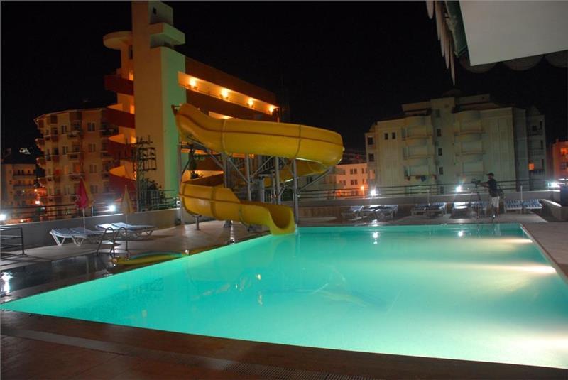 alanja hotel emir fosse beach