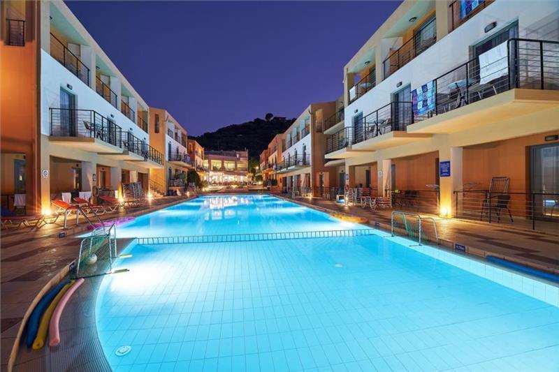 Sunrise Village Crete