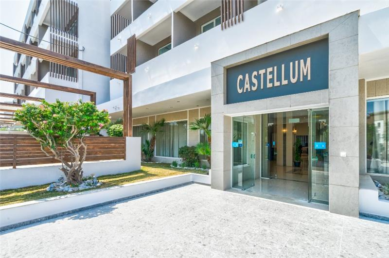 Castellum Suites