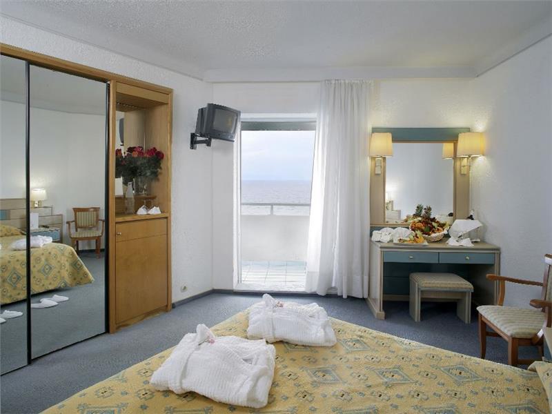 Kalitea Hotel Pallini Beach