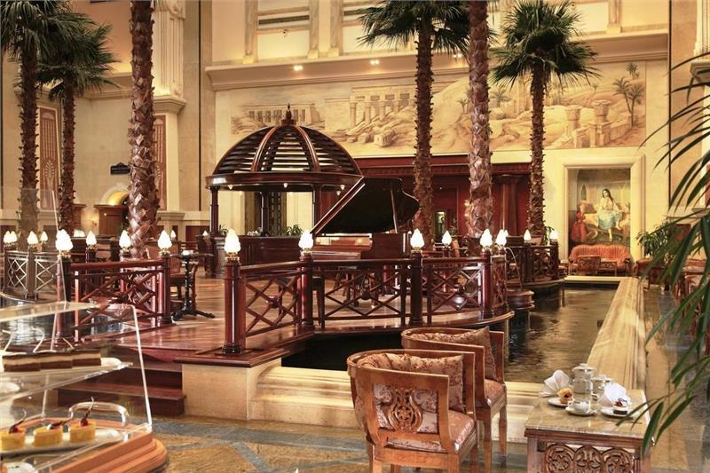 Sentido Palm Royal