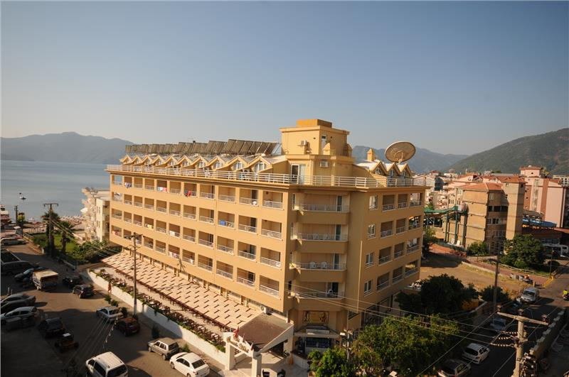 Mert SeaSide Hotel