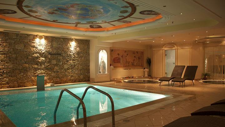 Nea Kalikratia Hotel Secret Paradise & Spa