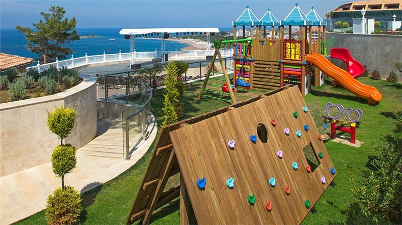 Litore Resort