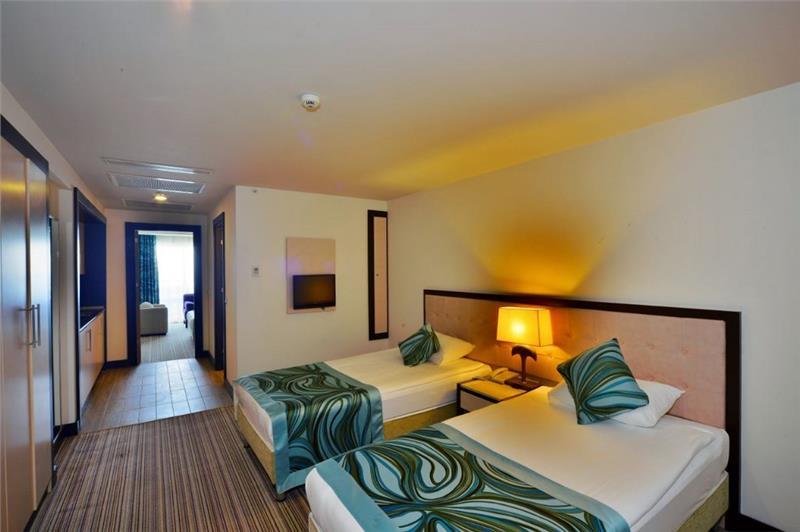Orange County Resort