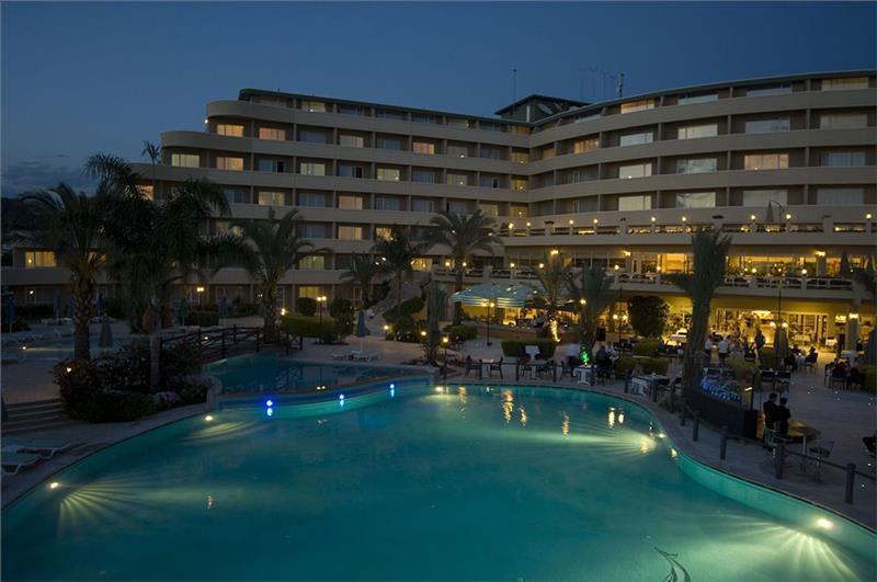 Pemar Beach Resort