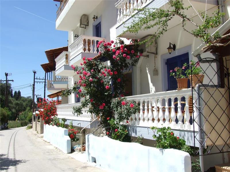 Vila Antigoni