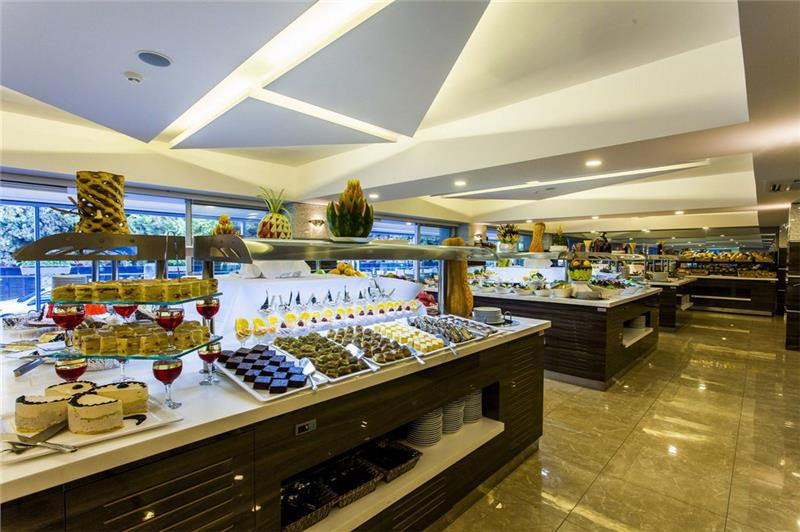 Avena Resort & Spa