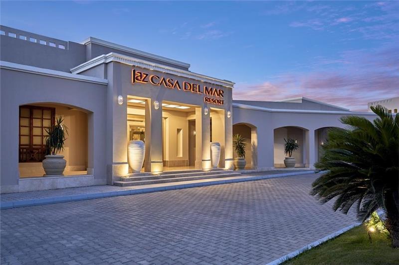 Jaz Casa Del Mar Resort Hurgada