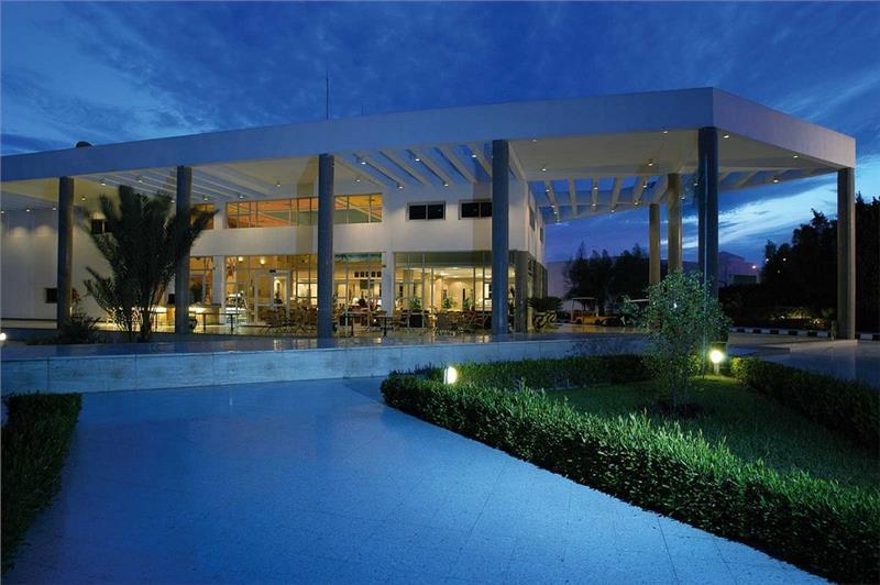 Maritim Jolie Ville Resort & Casino hotel
