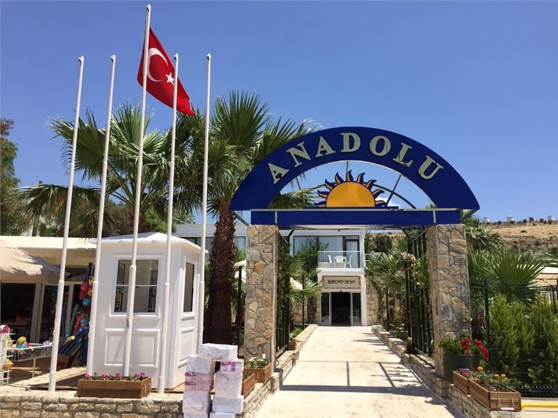 Anadolu Bodrum