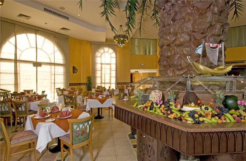 Dreams Vacation Sharm El Sheikh