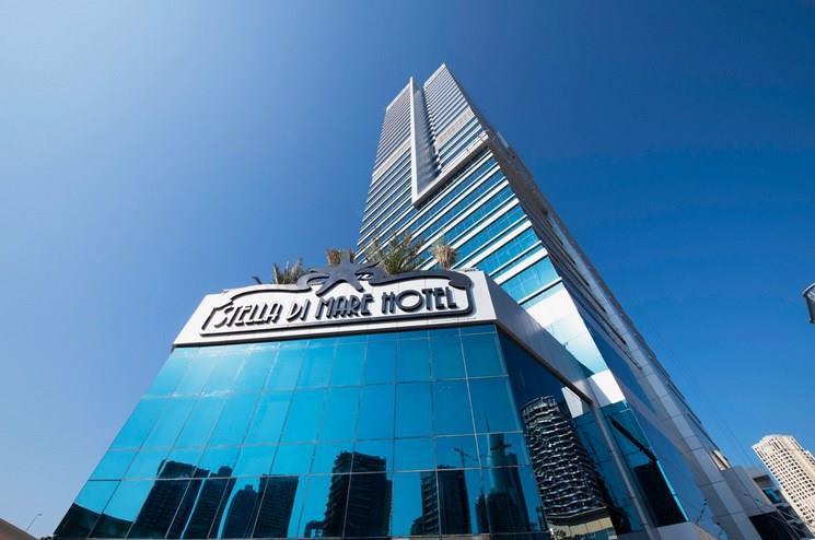 Stella Di Mare Dubai