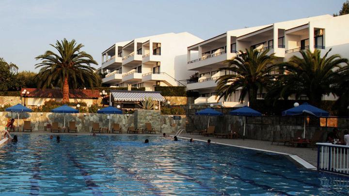 Xenios Port Marina