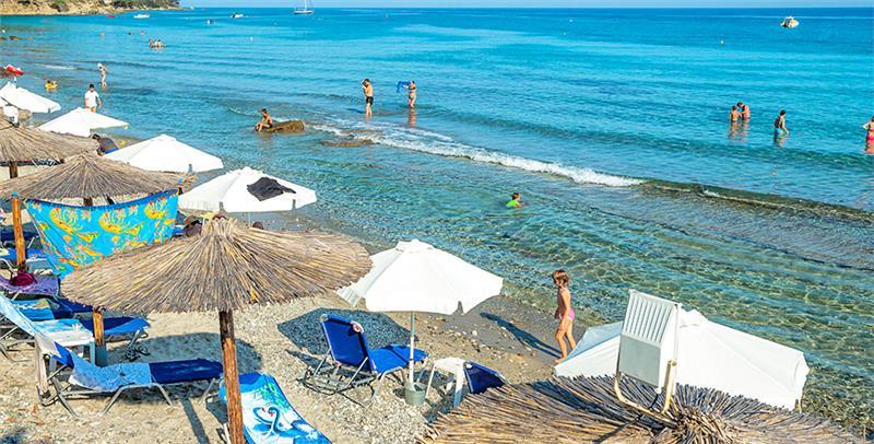 Xenios Dolphin Beach