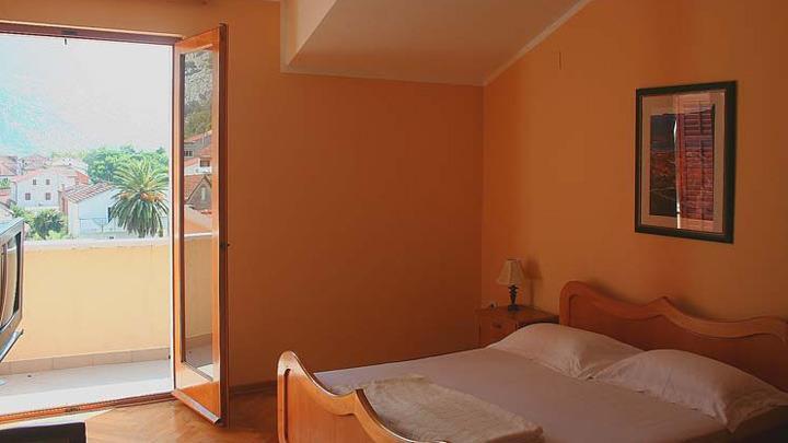 kotor hotel marija II 3*
