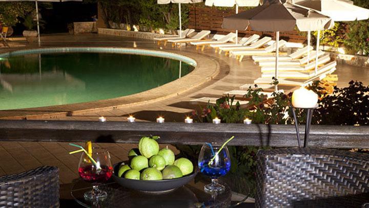 Skiatos Hotel Arco