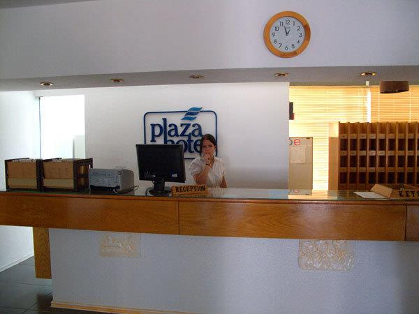 Skiatos Hotel Plaza