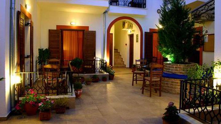 Skiatos Apartman Marouso