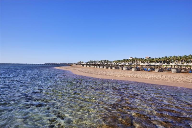 Jaz Mirabel Beach