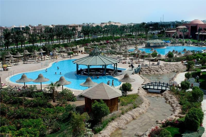 Parrotel Aqua Park Resort