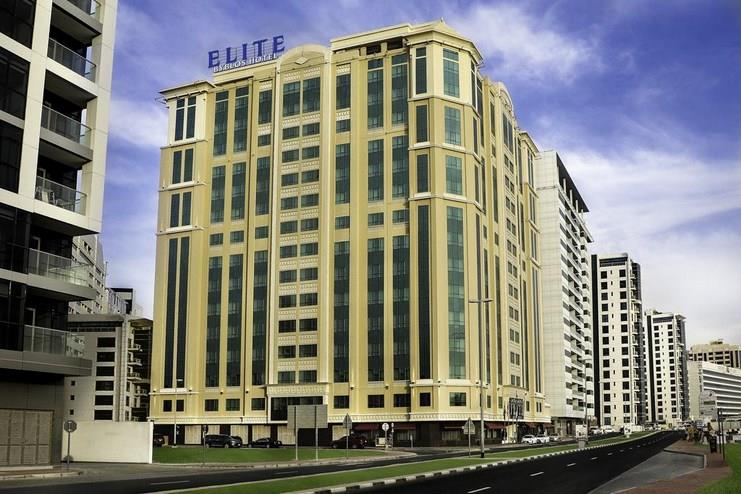 Elite Byblos