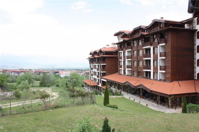 Panorama Resort Bansko