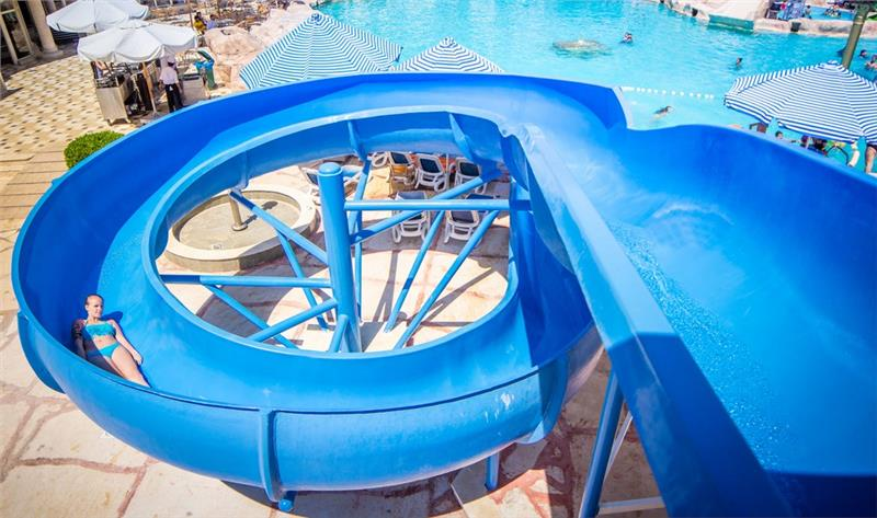Sunny Days Resorts, Spa & Aqua Park