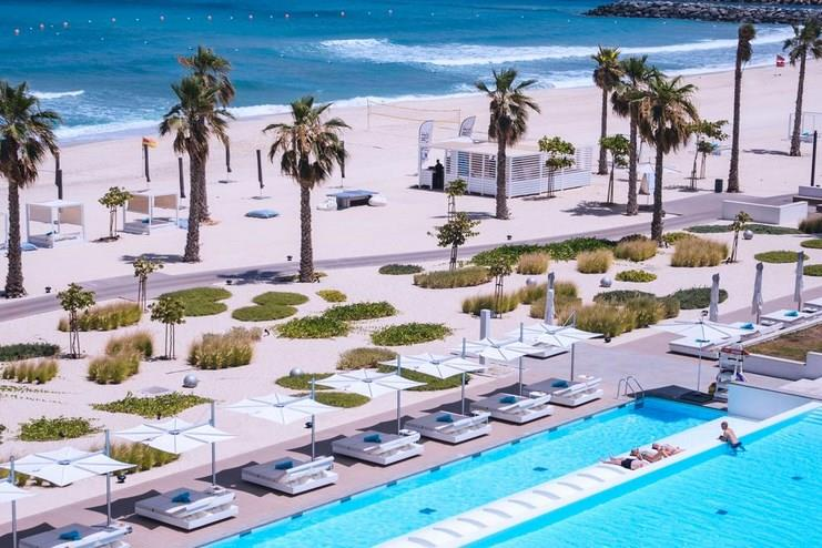 Nikki Beach Resort & Spa Dubai