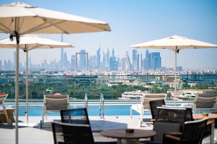 Al Bandar Rotana Dubai Creek