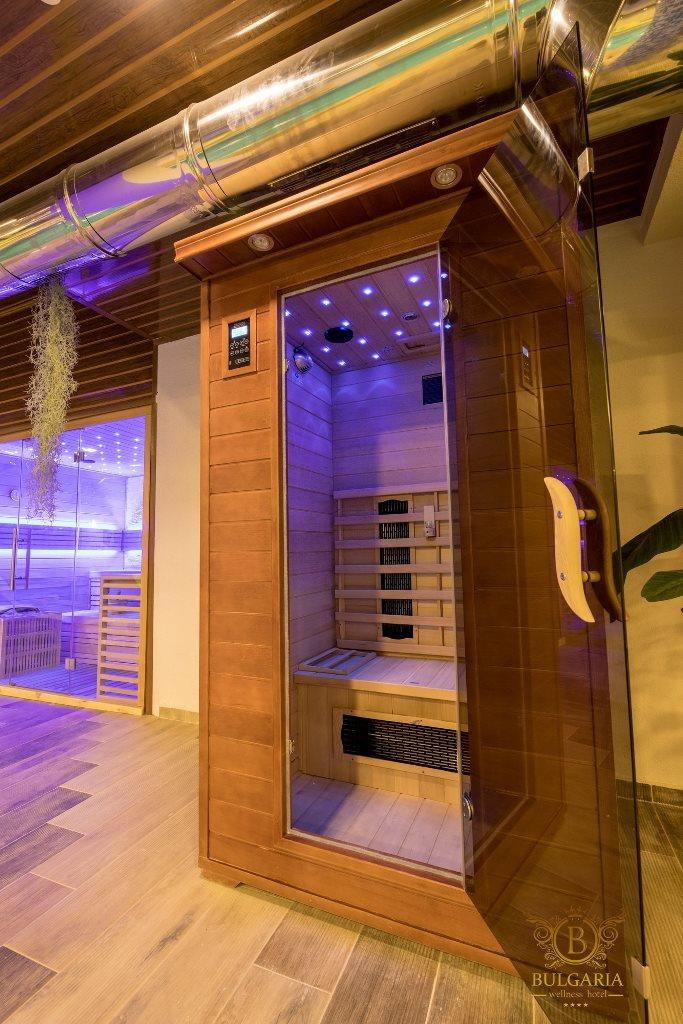 Wellness Bulgaria