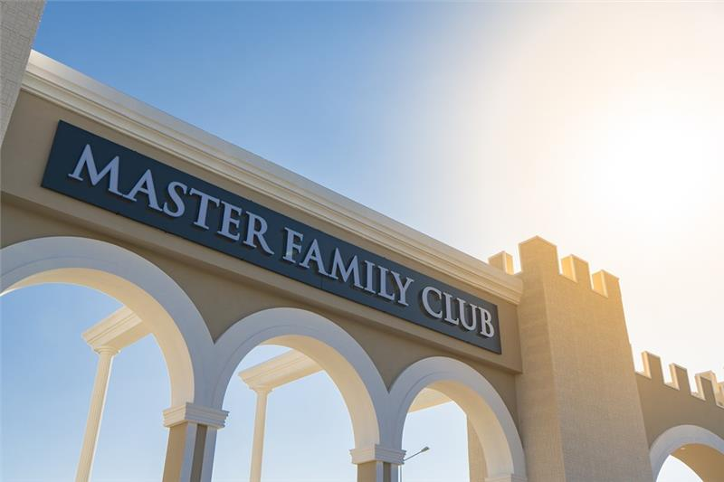 Master Family Club