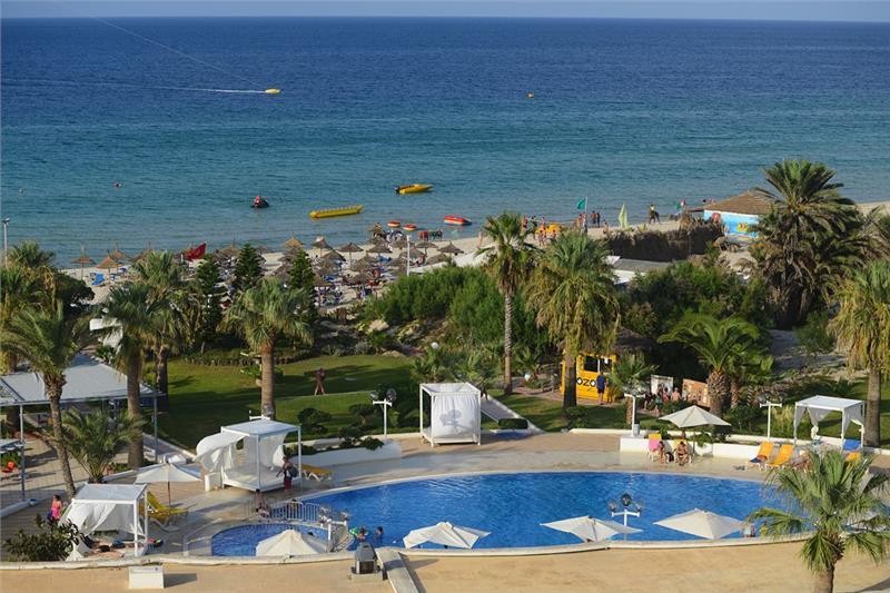 One Resort Jockey