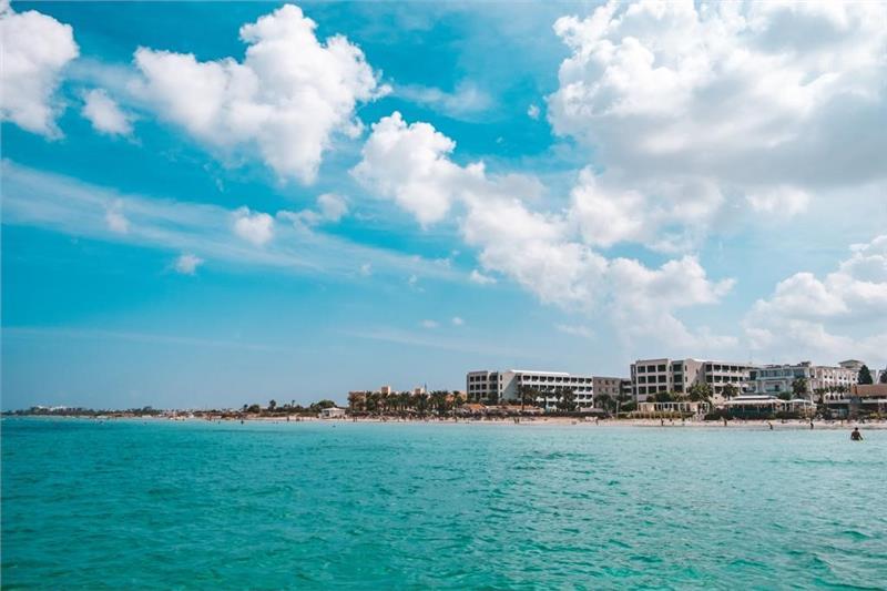 Vincci Rosa Beach & Thalasso