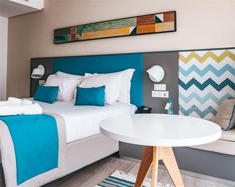 Sousse Pearl Mariott Resort