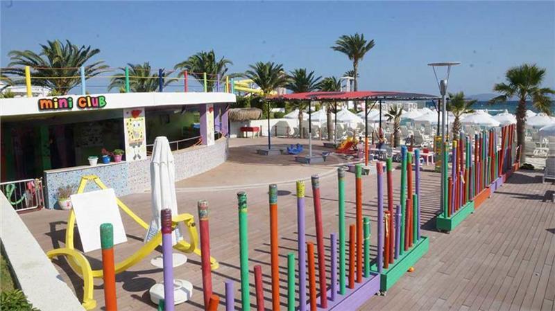 Ilica Hotel Spa & Thermal Resort Cesme