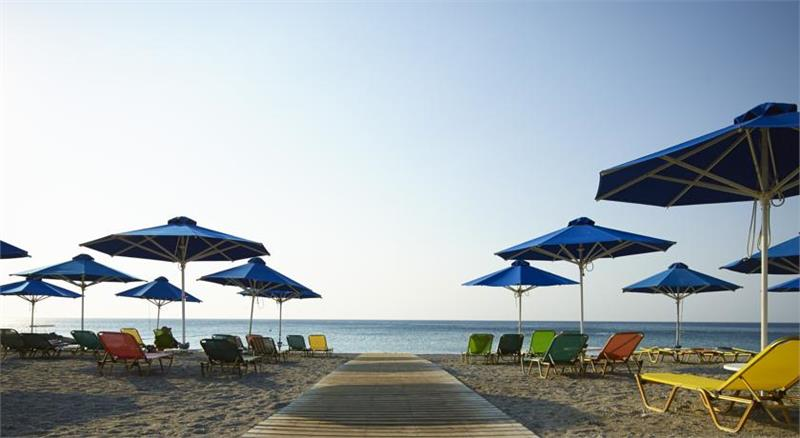Esperides Beach Rhodes