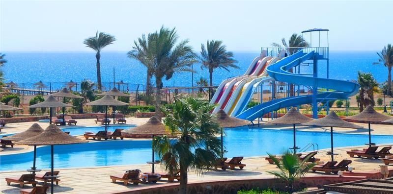 Jolie Beach Hotelux