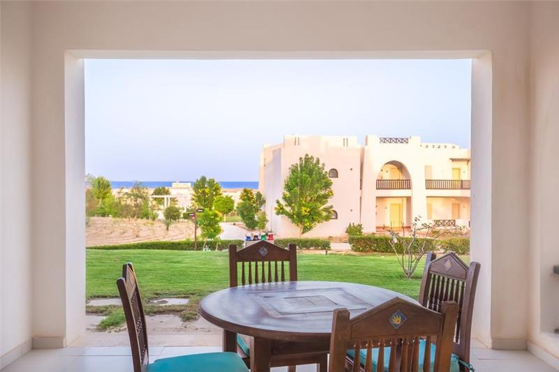 Hilton Nubian Resort