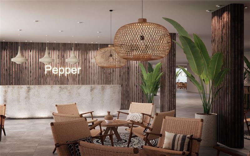 Pepper Sea Club