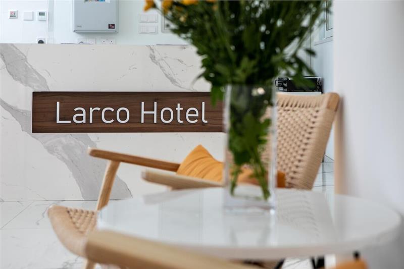 Best Western Larco