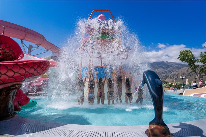Georgiuopolis Resort Aquapark and Spa