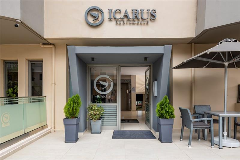 Icarus Suites