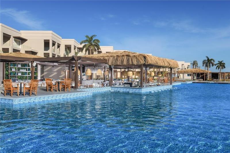 Steigenberger Resort Ras Soma
